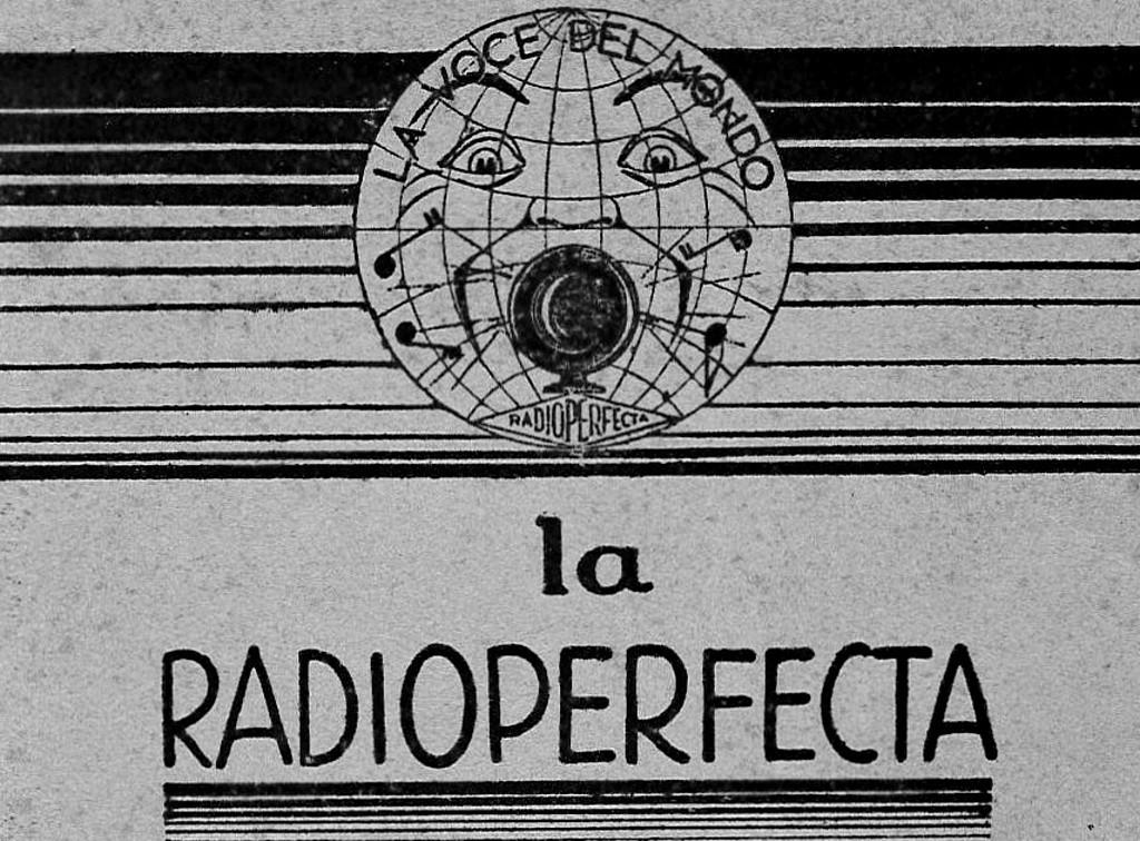 radio perfecta torino valutazione prezzo 3