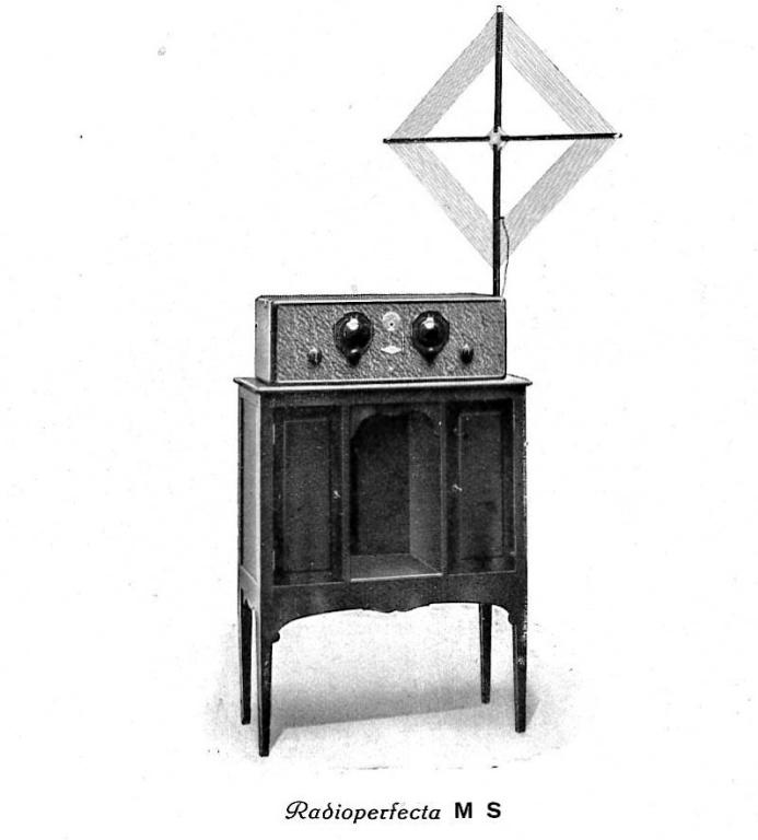 radio perfecta torino valutazione prezzo 30