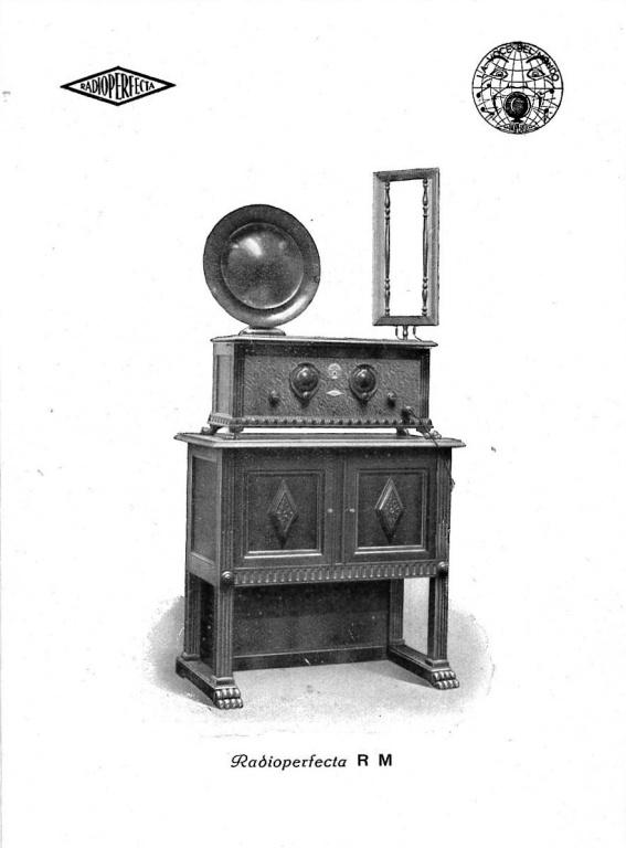 radio perfecta torino valutazione prezzo 7
