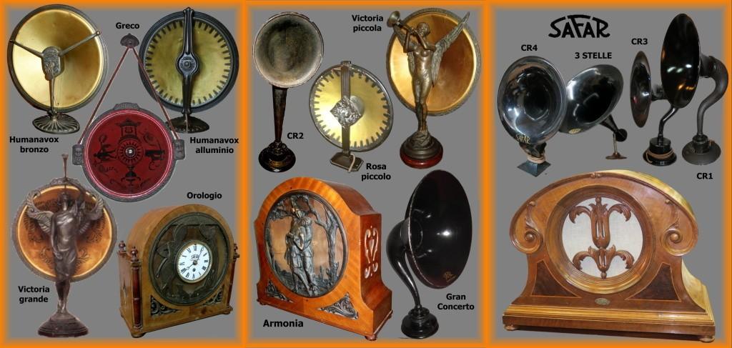 Altoparlante Safar orologio victoria armonia humanvax rosa - Copia - Copia (2) - Copia