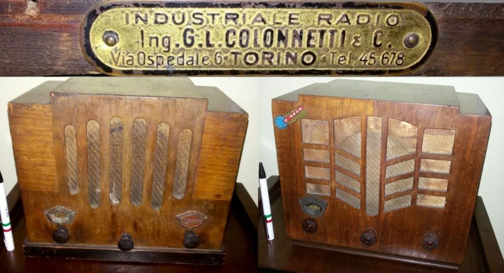 radio colonnetti radiopron torino 0