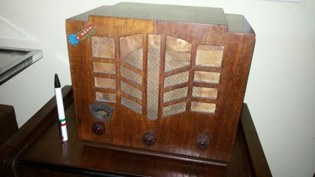 radio colonnetti radiopron torino 12