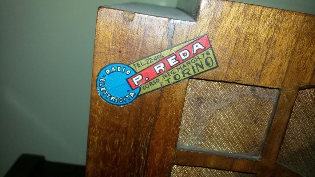 radio colonnetti radiopron torino 14