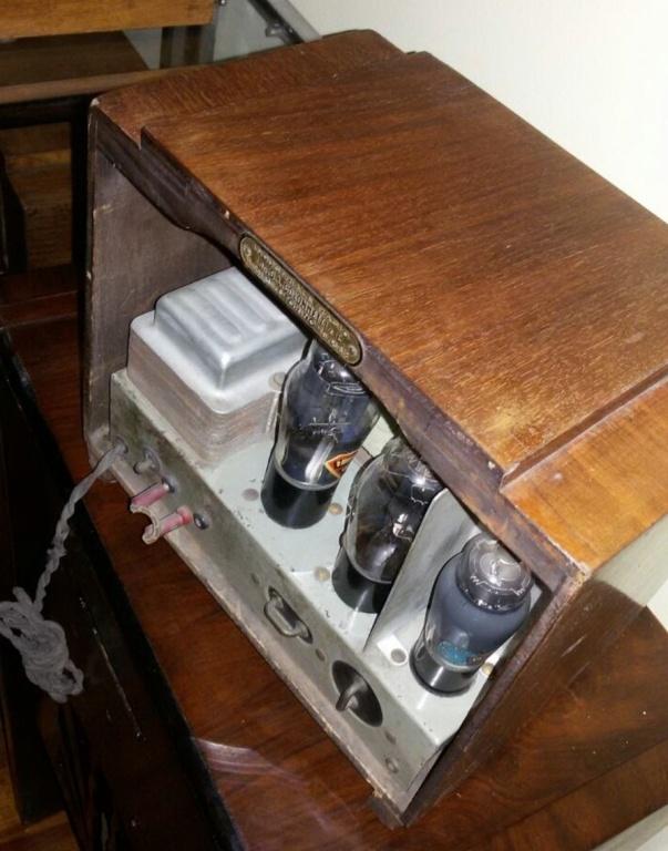 radio colonnetti radiopron torino 16