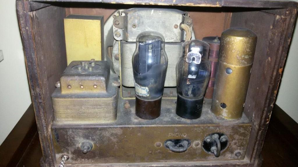 radio colonnetti radiopron torino 8