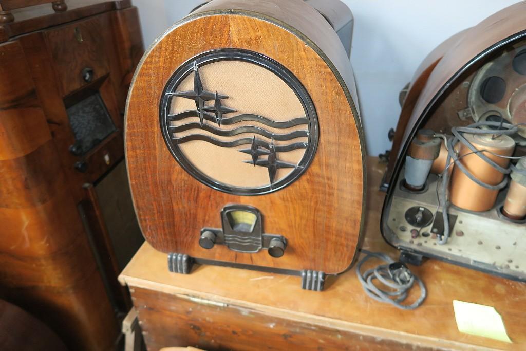 radio epoca collezione comrp prezzo valutazione stima 17