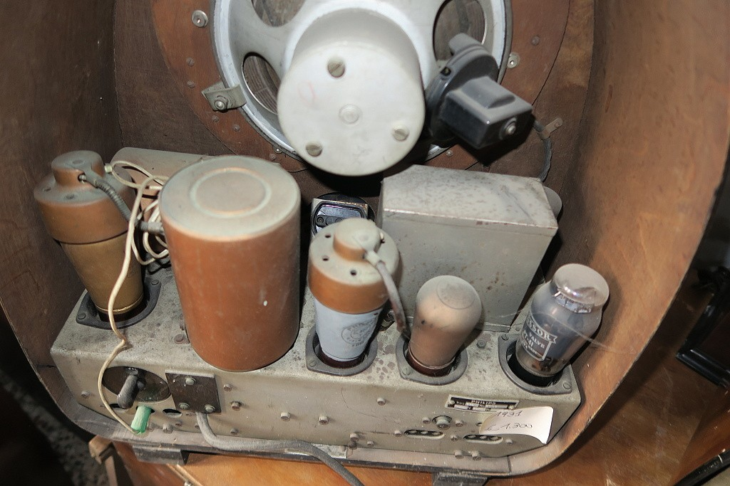 radio epoca collezione comrp prezzo valutazione stima 20