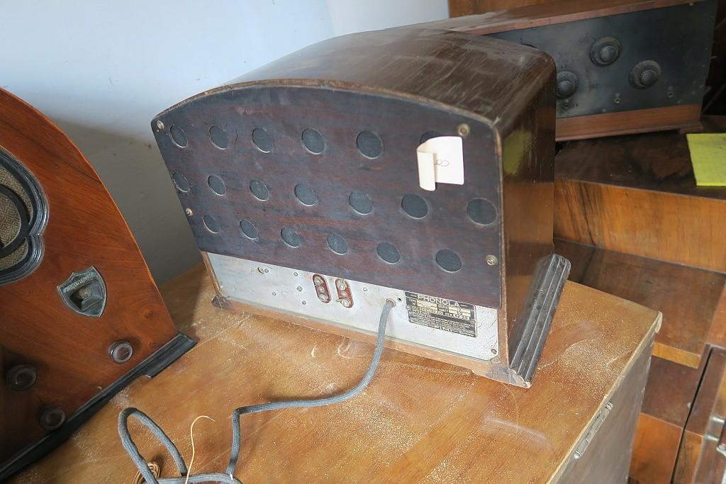 radio epoca collezione comrp prezzo valutazione stima 30