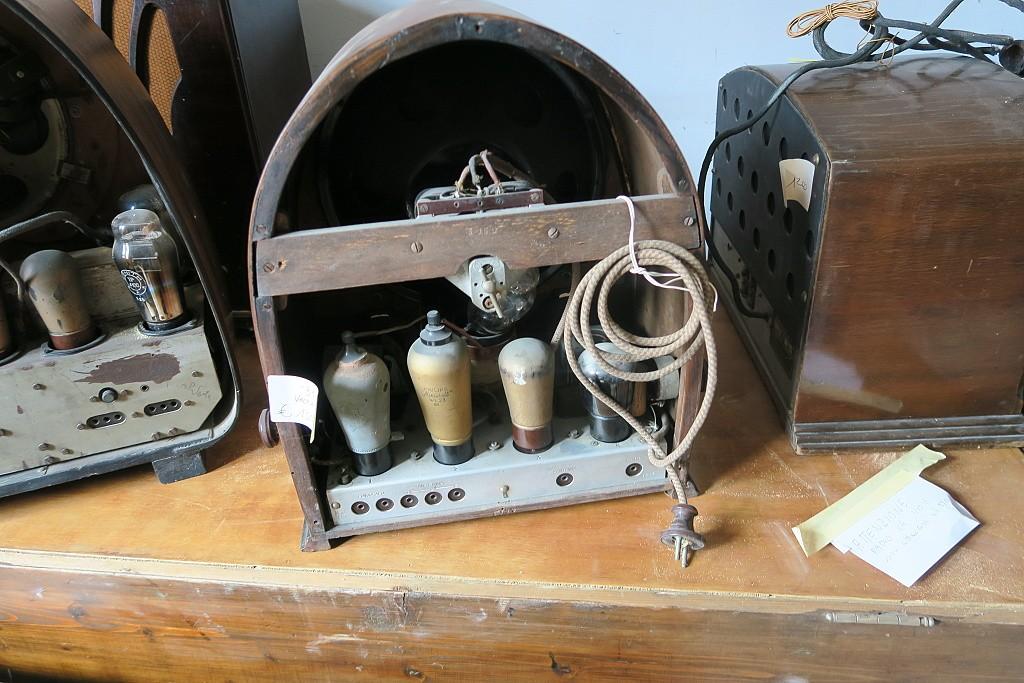 radio epoca collezione comrp prezzo valutazione stima 33