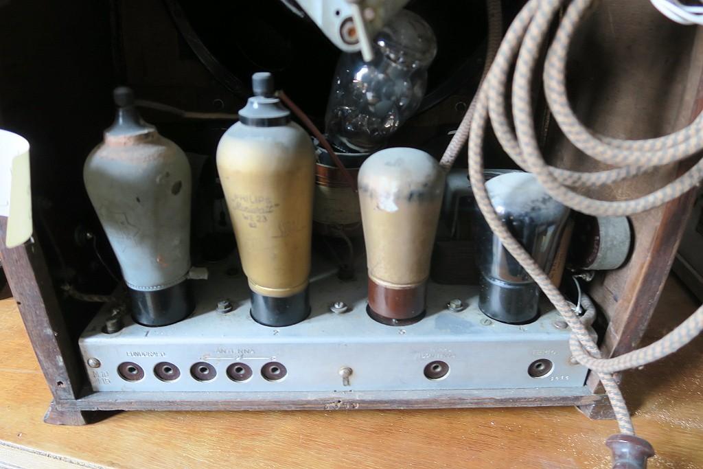 radio epoca collezione comrp prezzo valutazione stima 34