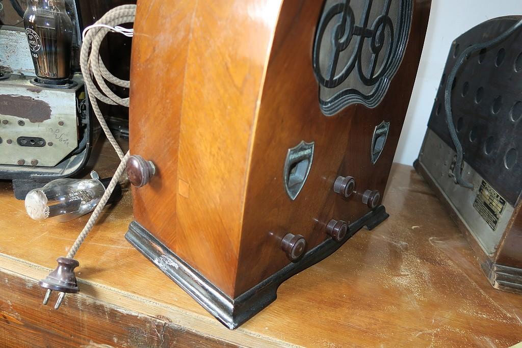radio epoca collezione comrp prezzo valutazione stima 40