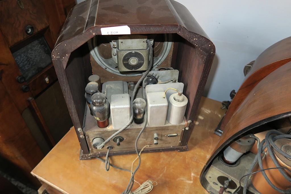 radio epoca collezione comrp prezzo valutazione stima 49