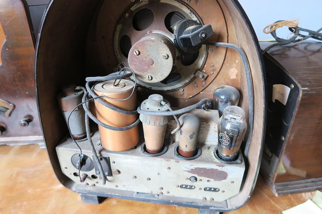 radio epoca collezione comrp prezzo valutazione stima 5