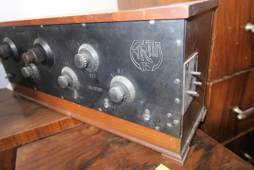 radio epoca collezione comrp prezzo valutazione stima 61