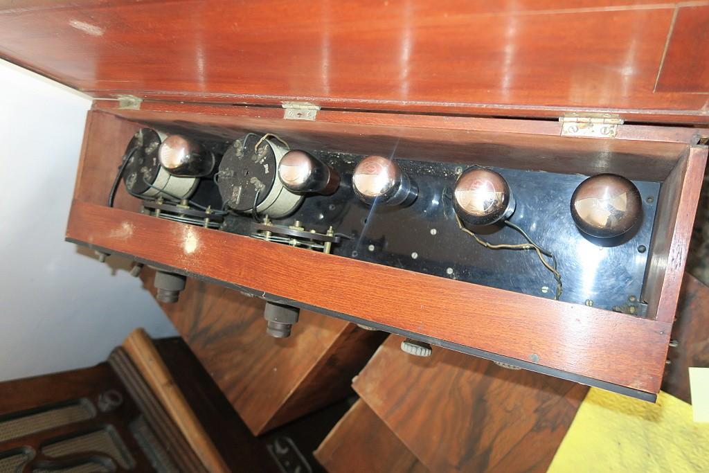 radio epoca collezione comrp prezzo valutazione stima 63
