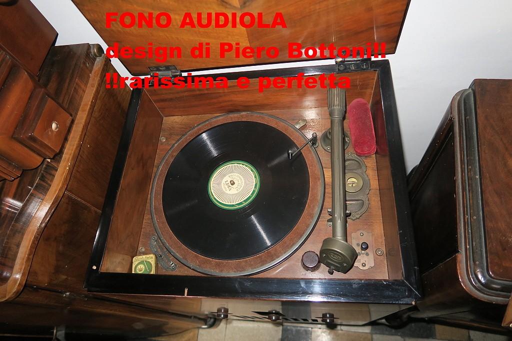 radio epoca collezione comrp prezzo valutazione stima 80