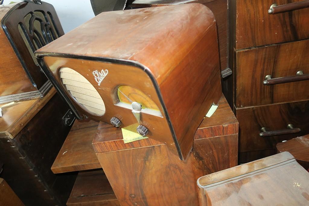 radio epoca collezione comrp prezzo valutazione stima 9
