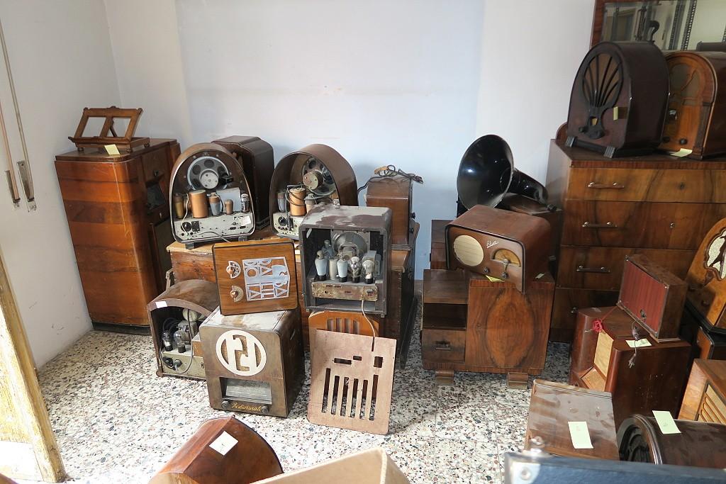 radio epoca collezione comrp prezzo valutazione stima 95