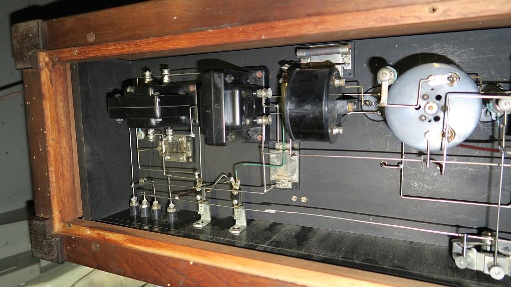 radio IRE torino anni 20 sair 9