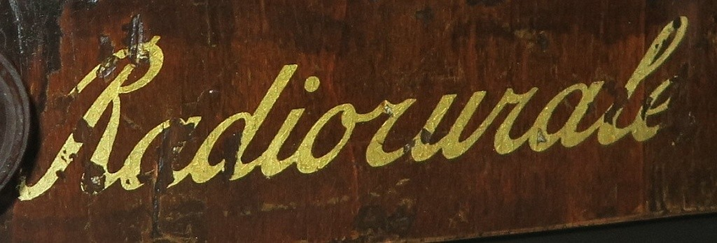 radio rurale unda 6 serie 14