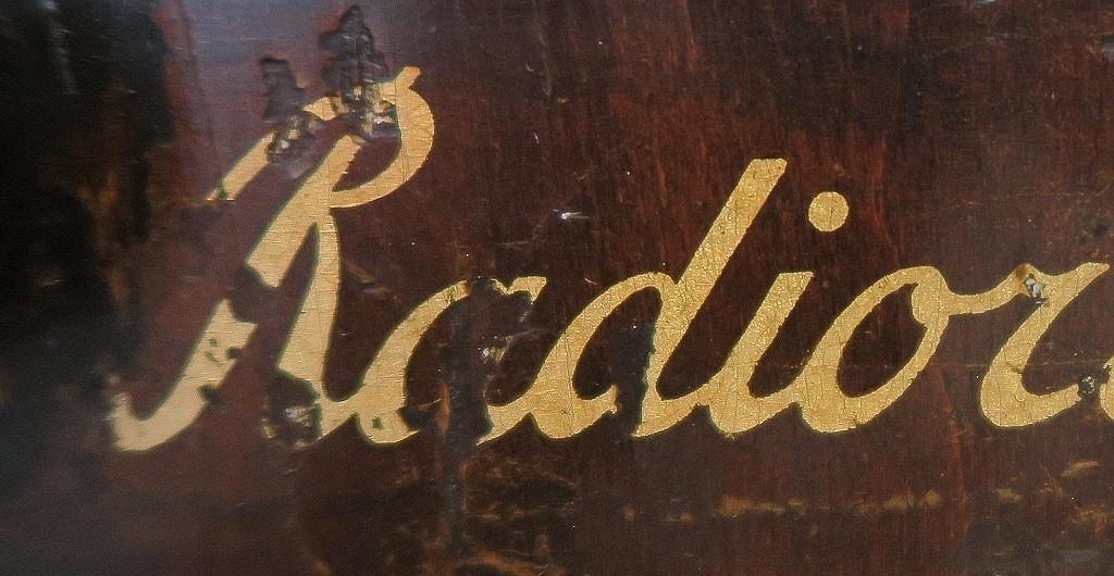 radio rurale unda 6 serie 15
