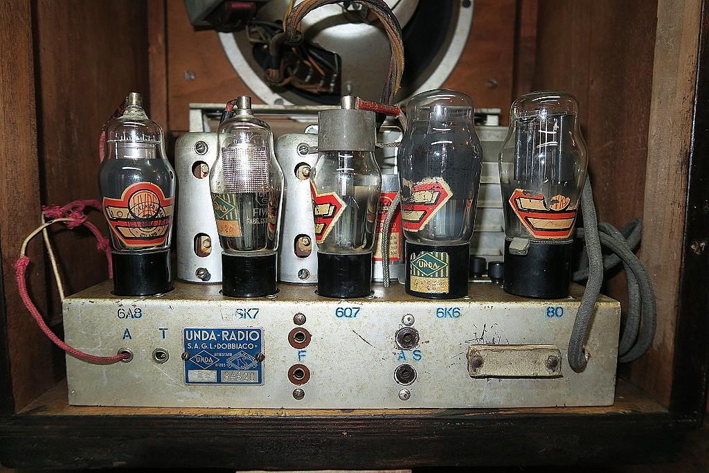 radio rurale unda 6 serie  24