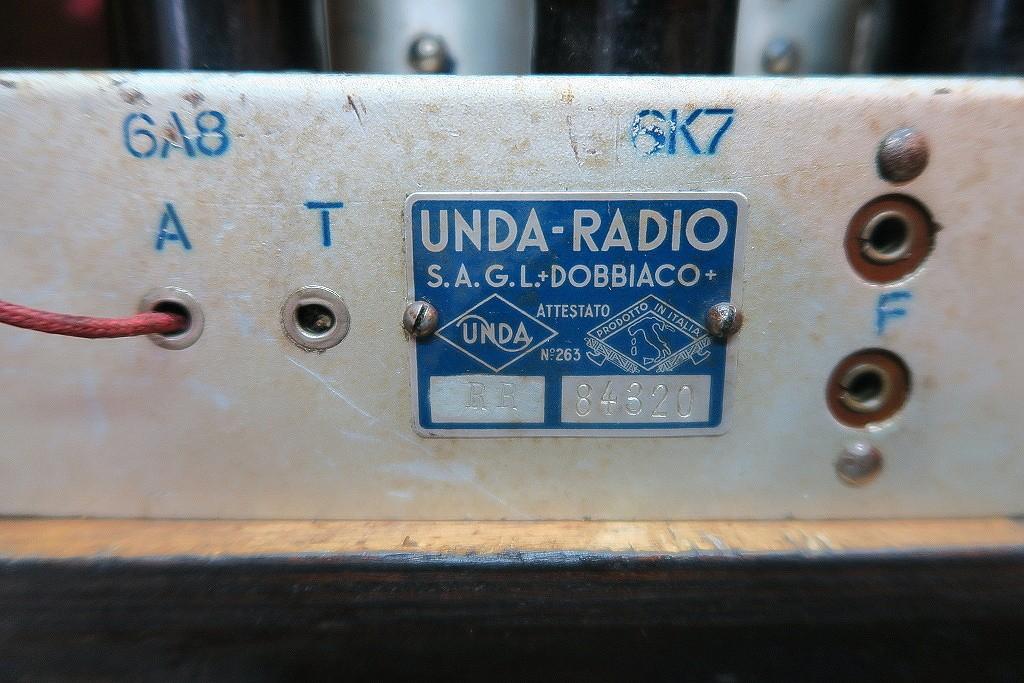 radio rurale unda 6 serie  26
