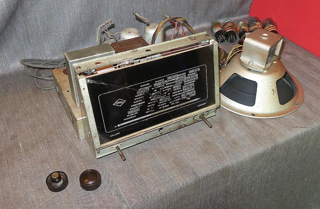radio rurale unda 6 serie 27