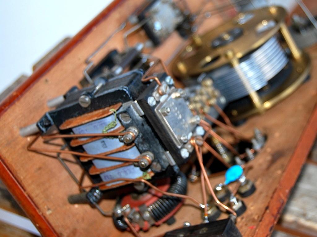 radio siti R1 3 valvole 3