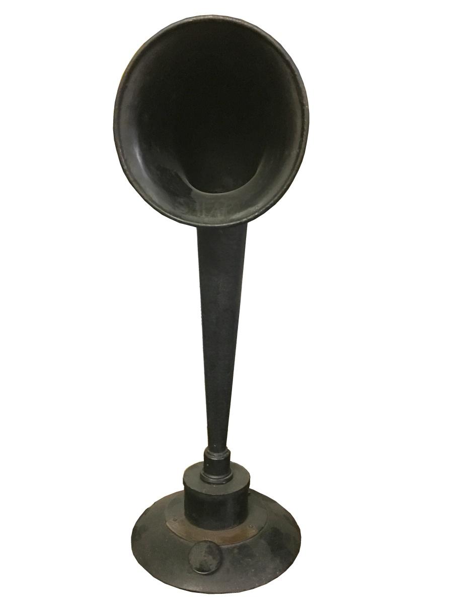 06 Altoparlante Safar CR2 (manica di vento) 1924