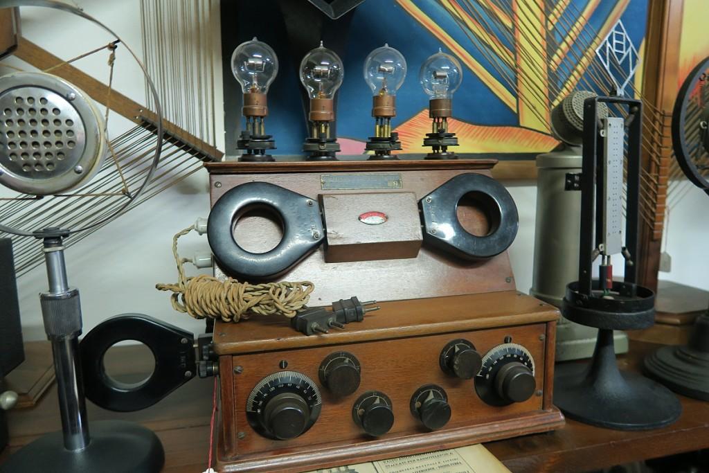 RADIO ARPE ARTURO PEREGO ANNI 20 2