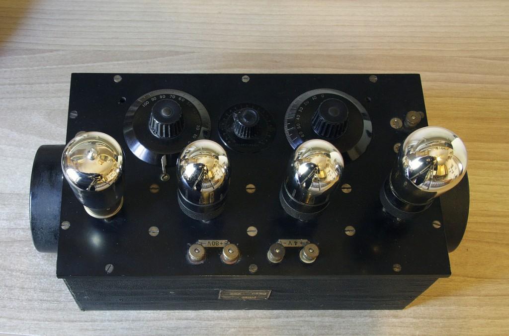 RADIO ITALIA modello radiola PBA4 10