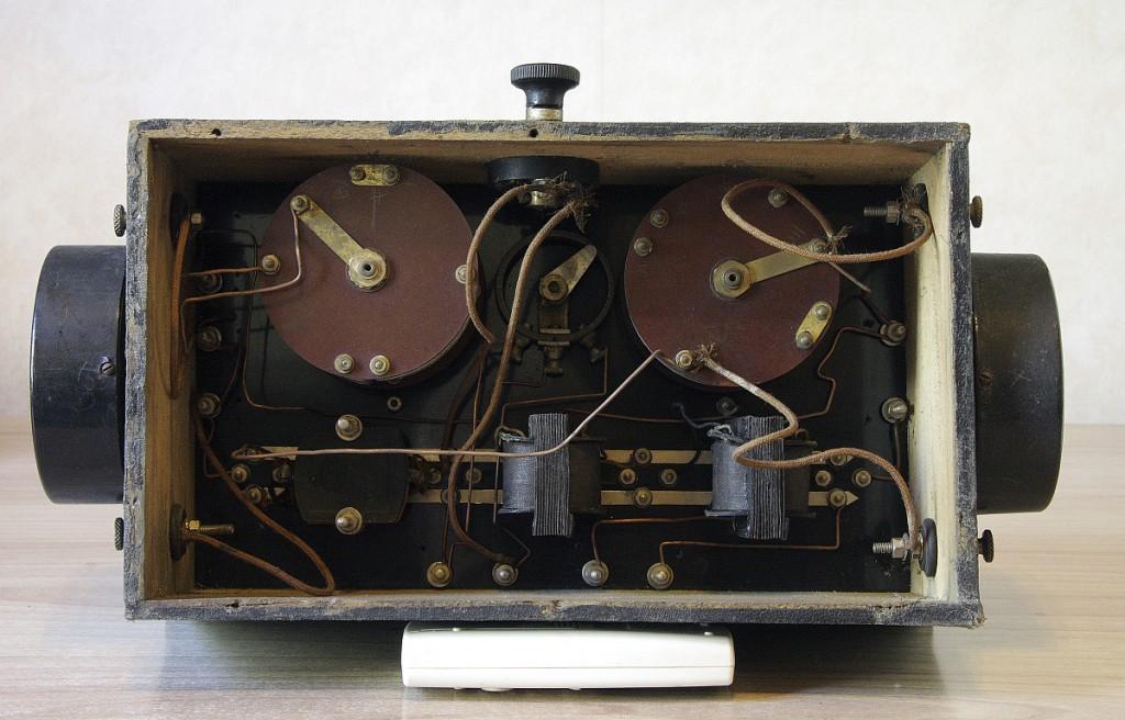 RADIO ITALIA modello radiola PBA4 14