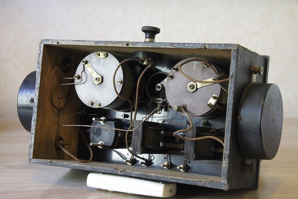 RADIO ITALIA modello radiola PBA4 15
