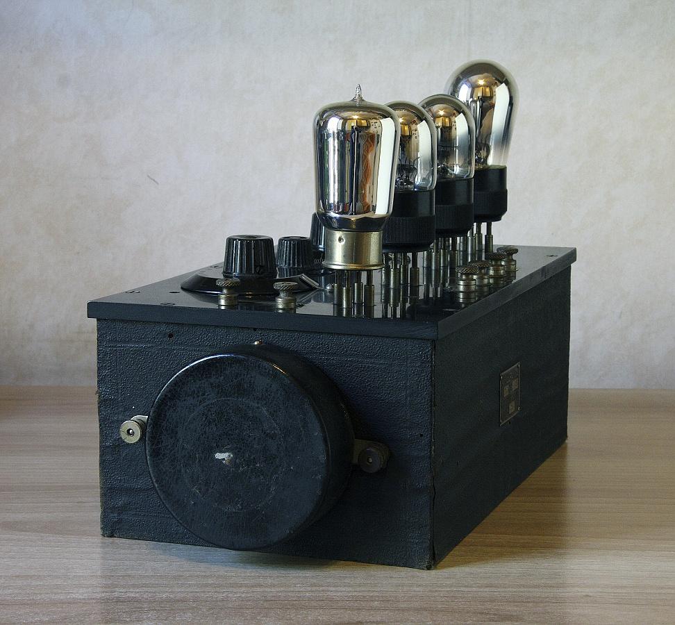RADIO ITALIA modello radiola PBA4 6