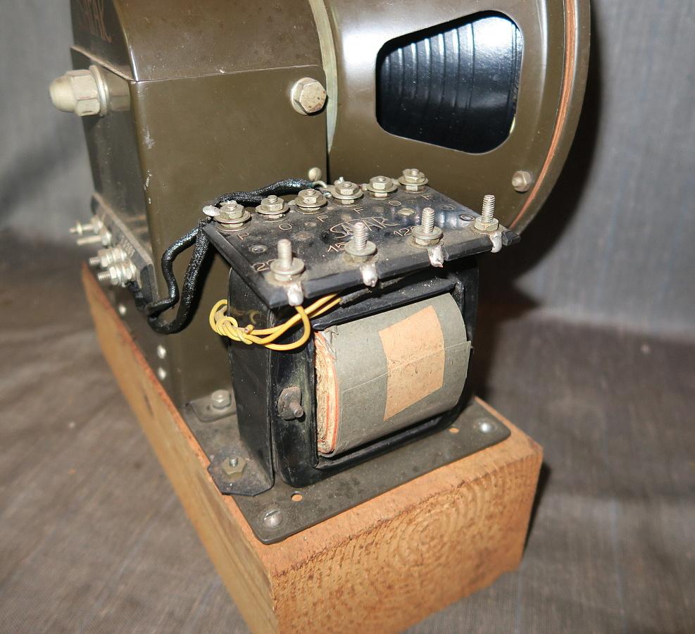 Safar altoparlante R211 elettrodinamico 20