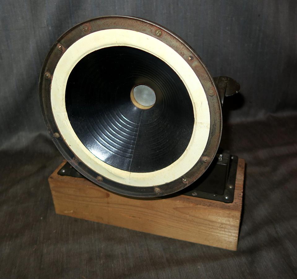 Safar altoparlante R211 elettrodinamico 23