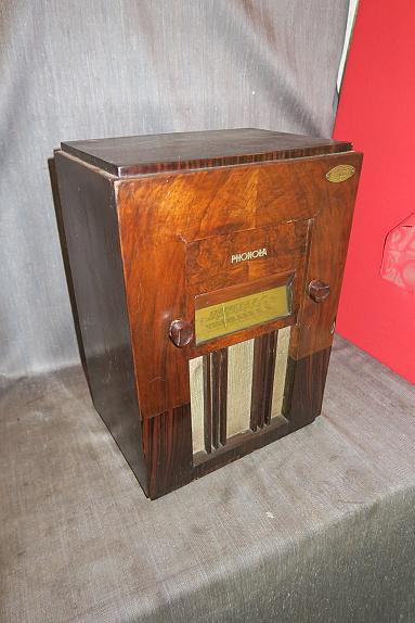 Radio Phonola 620 / 621 serie transoceanico , rara per non dire rarissima