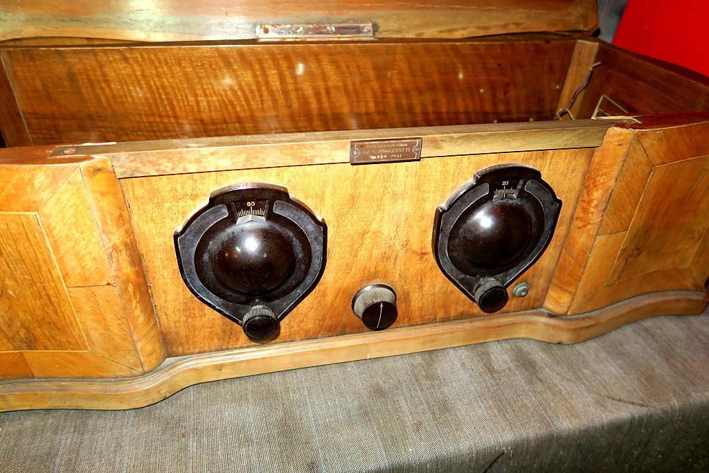 radio ramazzotti rd8 ram numero 1114 7