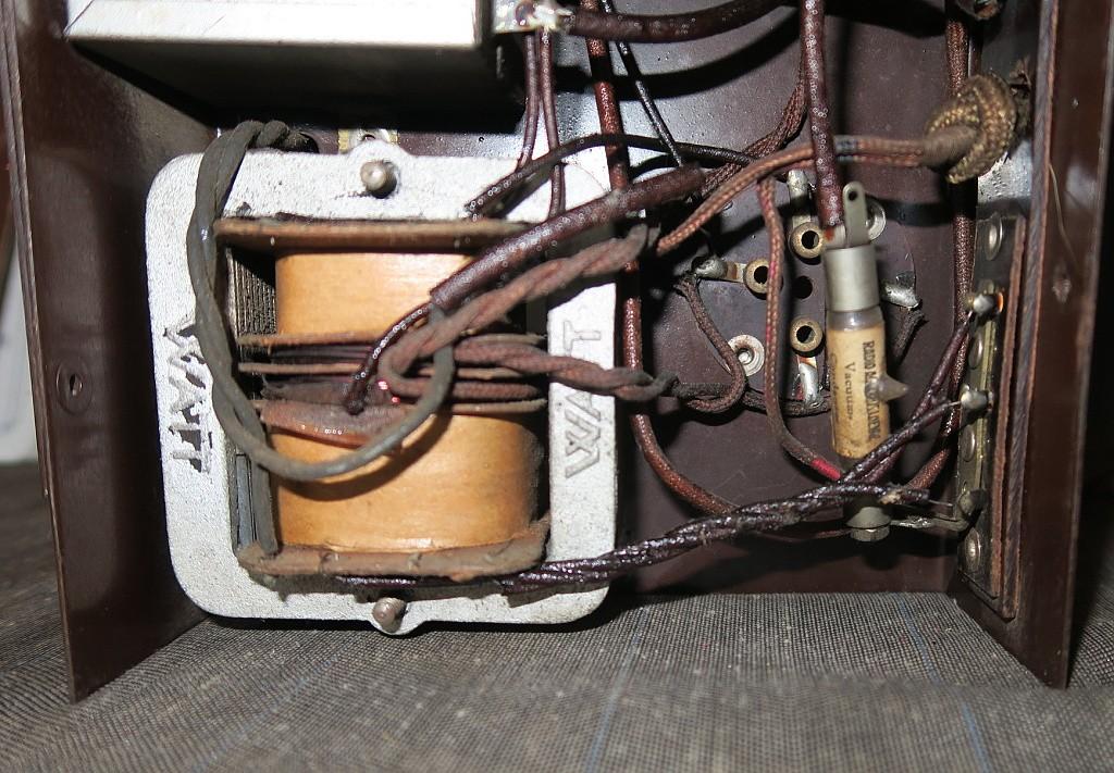 radio watt modello micro torino 10