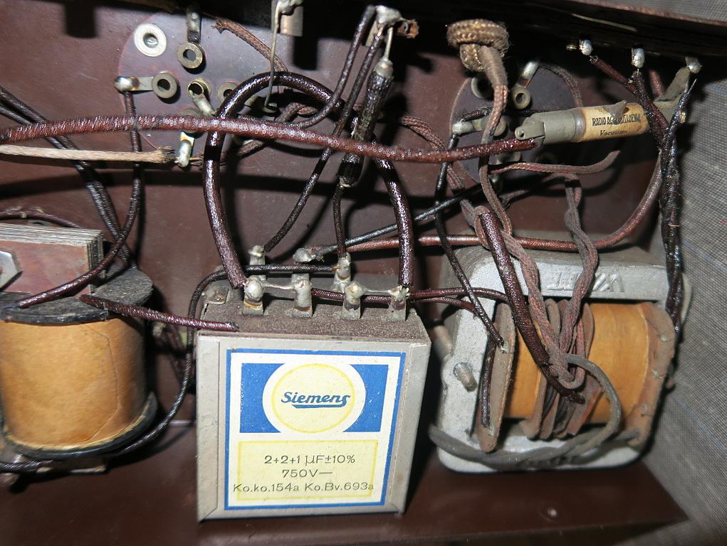 radio watt modello micro torino 11