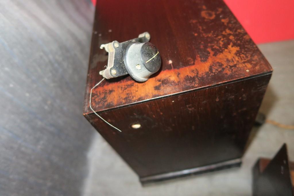 radio watt modello micro torino 15
