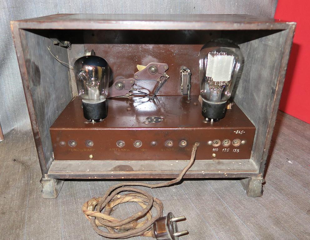 radio watt modello micro torino 16
