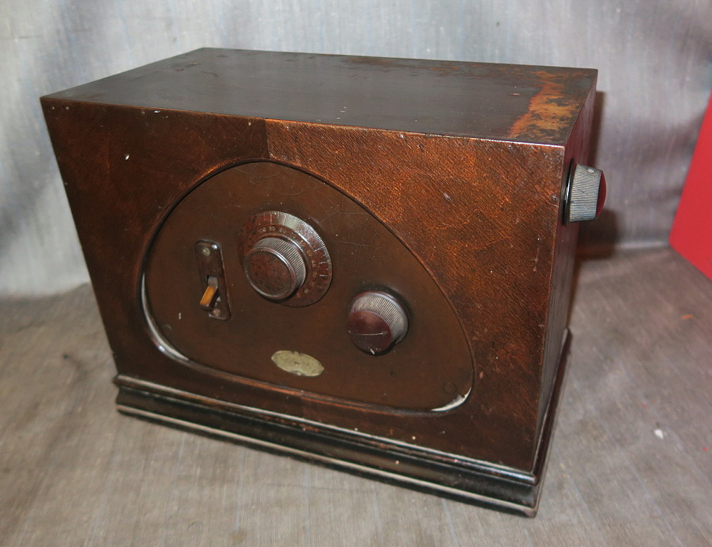 radio watt modello micro torino 18