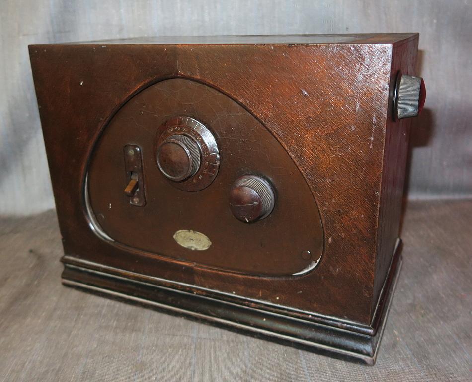 radio watt modello micro torino 19