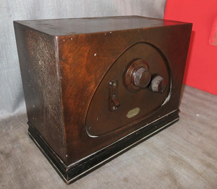 radio watt modello micro torino 20