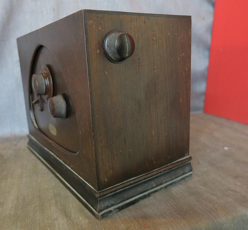 radio watt modello micro torino 28