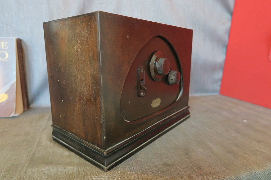 radio watt modello micro torino 29