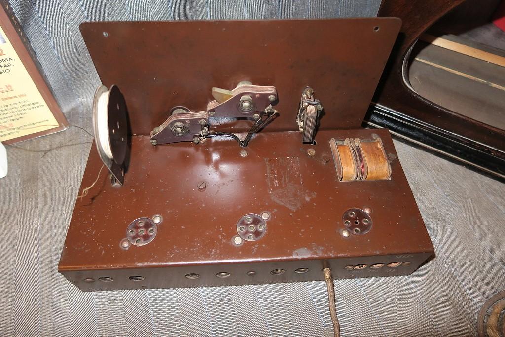 radio watt modello micro torino 3