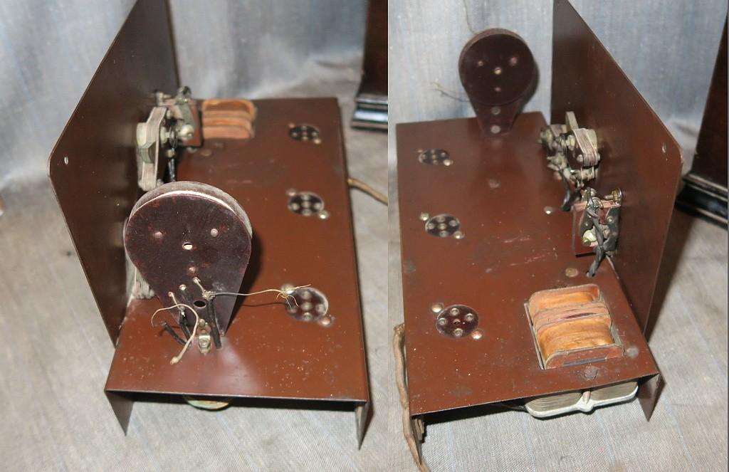 radio watt modello micro torino 4